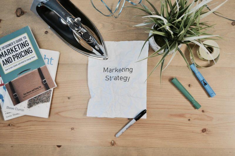 il piano marketing per le piccole imprese
